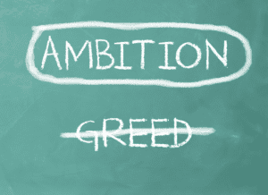 Ambition_vs_Greed